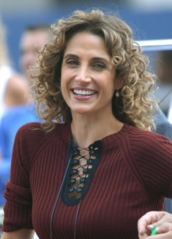 People Melina Kanakaredes